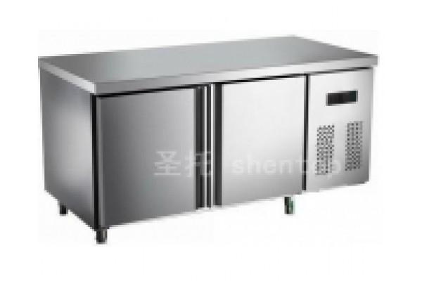 Tủ lạnh bàn inox - Đông - Mát