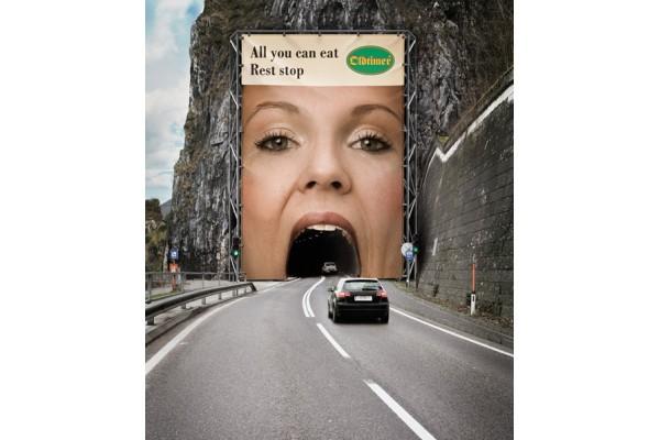 Thiết kế thi công Quảng cáo