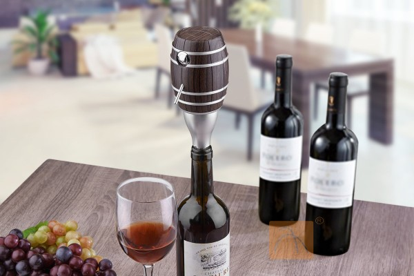 Tiện Ích dành cho những người yêu Rượu Vang - Top 5 Sản phẩm hot mùa Tết 2020