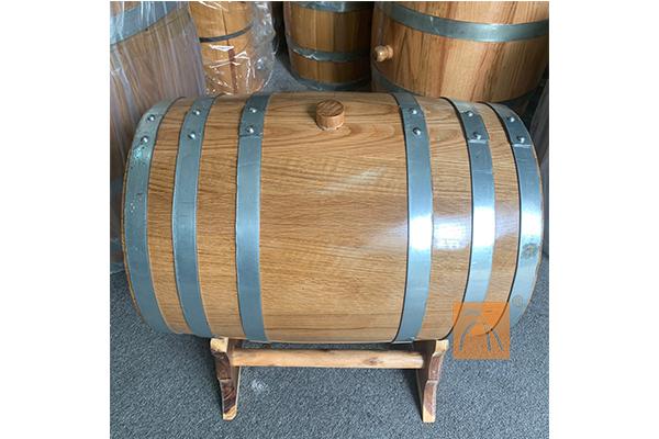 Thùng gỗ sồi 50 lit