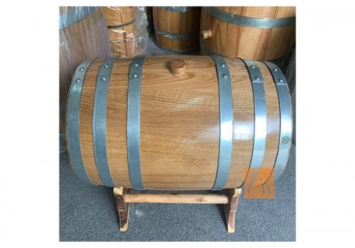 Bom rượu gỗ sồi 20 lit