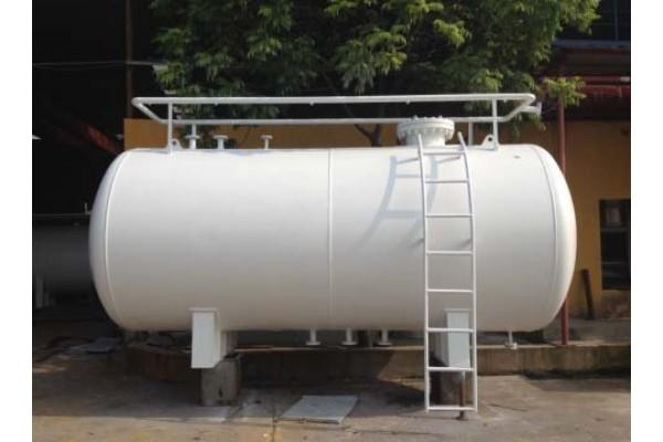 Bồn chứa khí hóa lỏng LPG, CO2 5m3