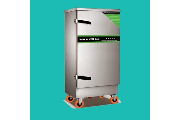 Tủ nấu cơm công nghiệp 50kg/mẻ